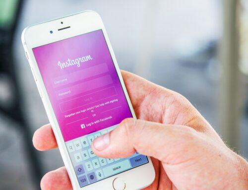 5 tips voor het promoten van je blog op Instagram