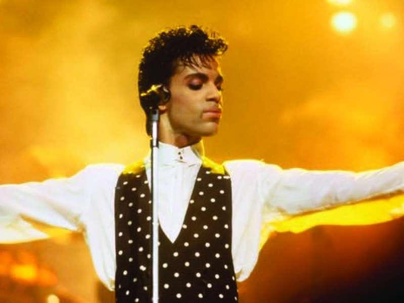 Alle muziek van Prince beschikbaar via videoapp TikTok