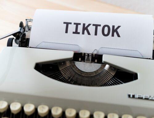 De viral trends van TikTok – challenges en dansjes