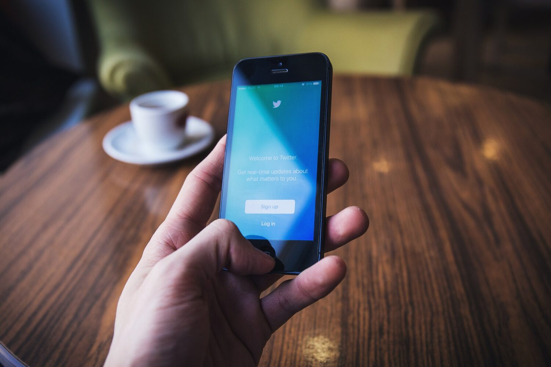Hoe werkt Twitter?