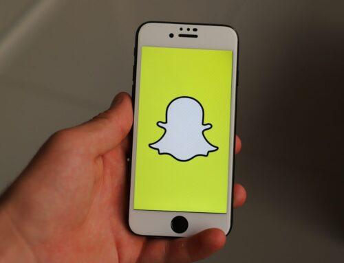 Hoe werkt Snapchat?