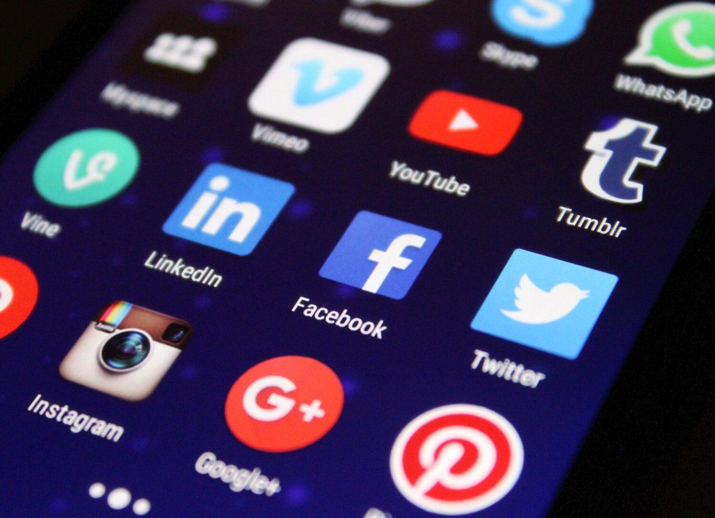 Hoe werkt social media?