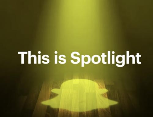 Ook Snapchat komt met Spotlight functie