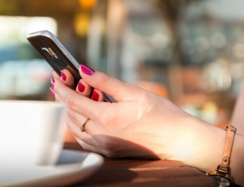 Hoe een privébericht sturen op Facebook?