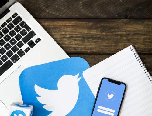 De beste boeken over Twitter