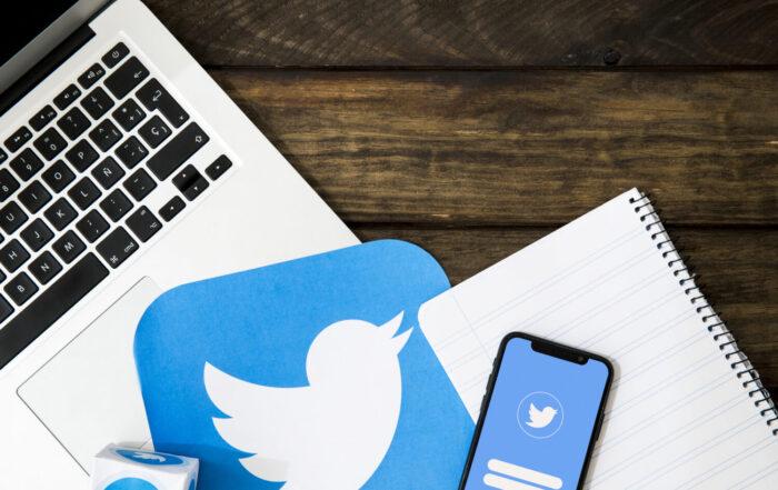 boeken over twitter