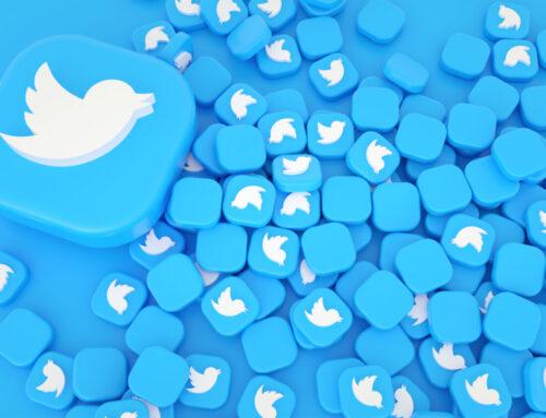 Hoe een Twitter account verwijderen
