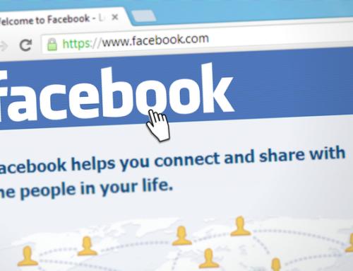 Facebook profielfoto wijzigen of verwijderen
