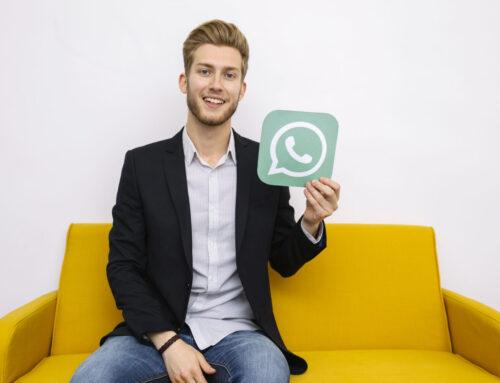 Hoe maak je een zakelijk account voor WhatsApp