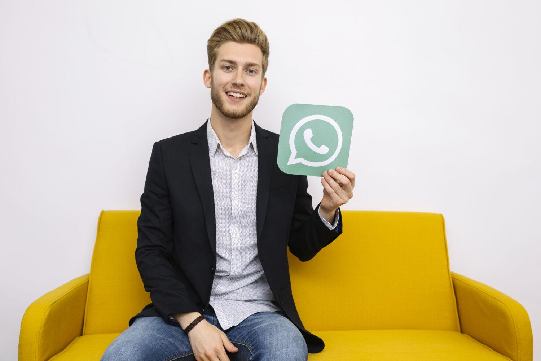 whatsapp zakelijk inzetten