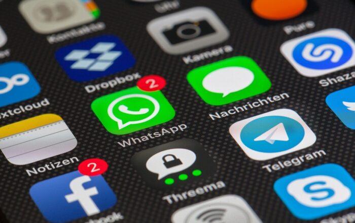 WhatsApp installeren