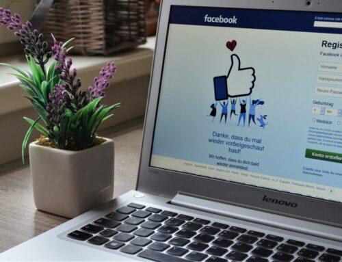 Wat te doen bij een Facebook storing?