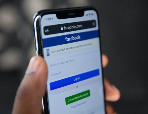 Een Facebook account openen en een profiel aanmaken