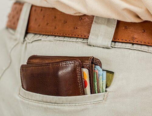 Hoe werkt Vinted betalen en Portemonnee