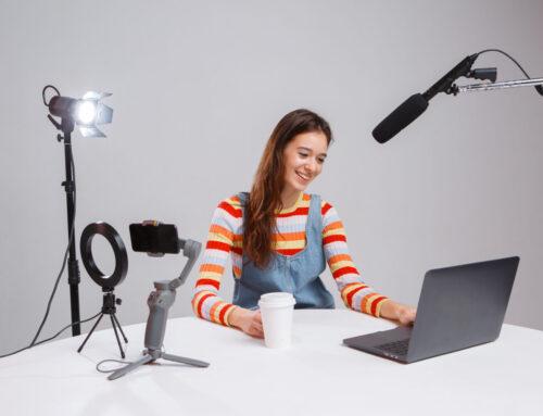 3 tips voor een eigen YouTube kanaal maken