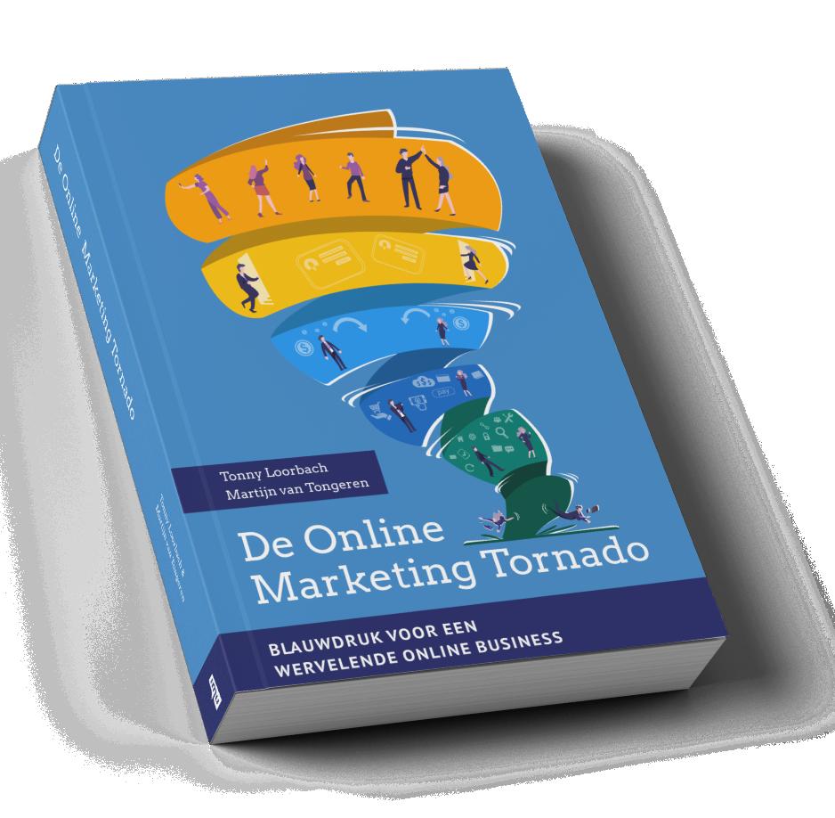 Plug and pay - De Online Marketing Tornado
